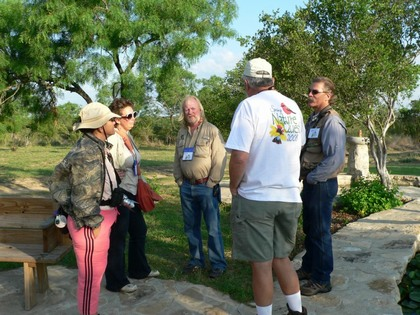 Hill Country Nature Quest - The Best Birding and all-round Nature Festival in Central Texas